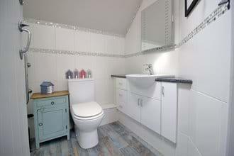 Bathroom - Large Shower