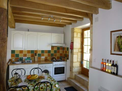 quality accommodation near Sarlat and Lascaux caves