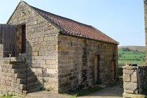 Simple Camping Barn, exterior