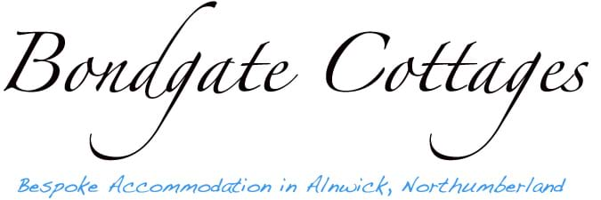 Logo - Sentry Cottage & The Airman's Watch, Alnwick|Book direct with us for the best rates