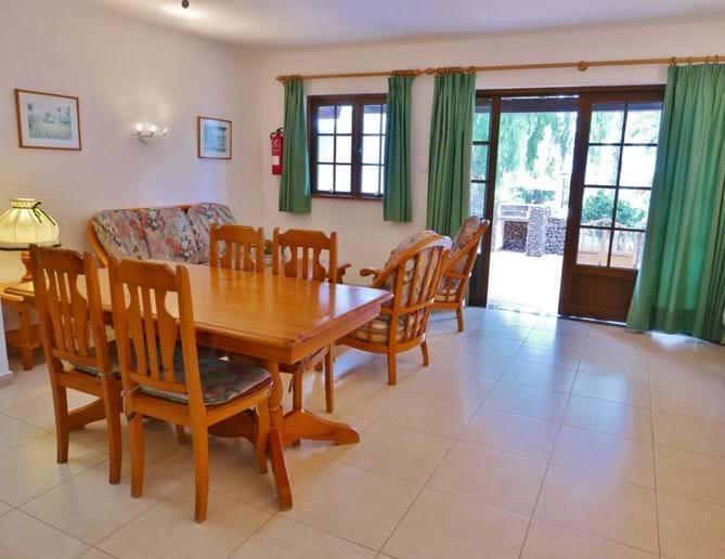 Lounge Diner - Villa 87