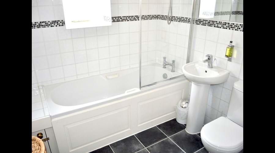 House bathroom - 1st floor