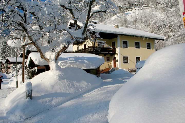 Apartment Sonnheim Steinberg