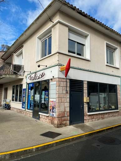 Ginestas tabac and general store