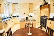 Family Kitchen - AGA Cooking