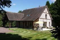La Fresnaie at Le Haut Fresnay