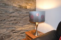 Lounge Lakeland Stone Walls