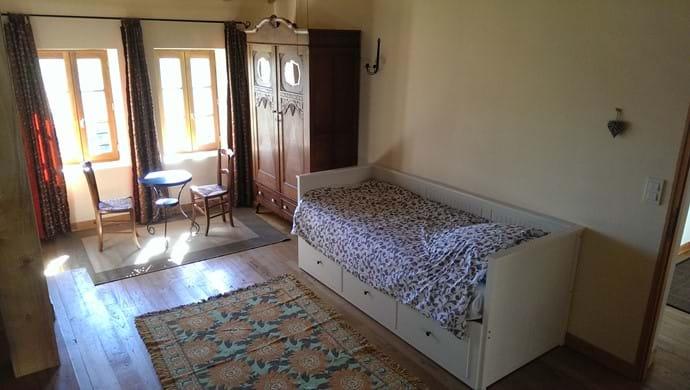 La Maison part of family suite