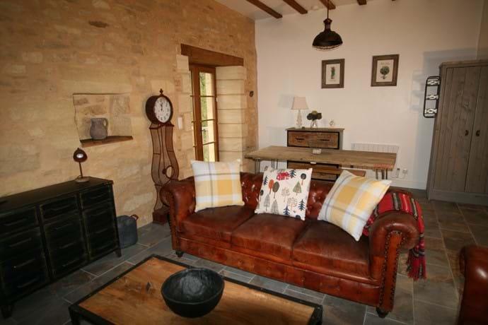 Luxury gite rental in the Dordogne