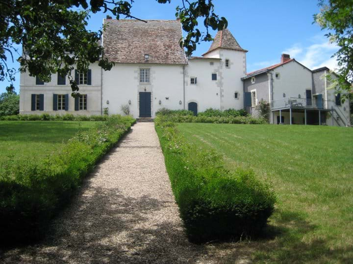 Le Logis - Apartment La Mazilière