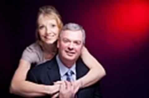 Sarah et David