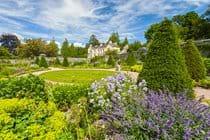 Aberglasney Gardens