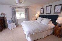 Bedroom 5 (twins or super king).