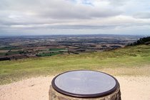 Top of The Wrekin