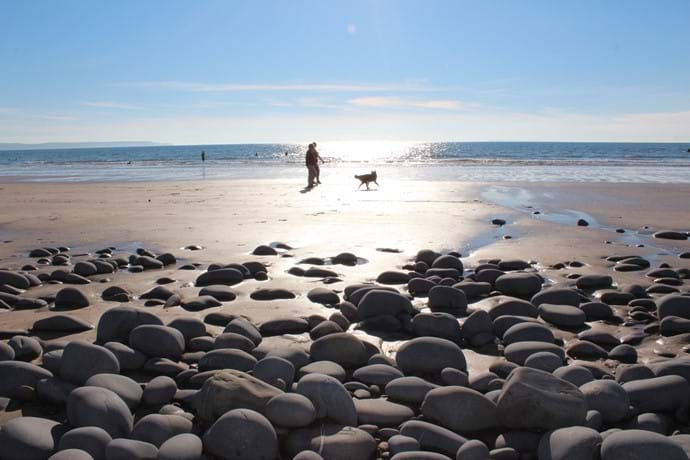 Northam Burrows Beach, Westward Ho!