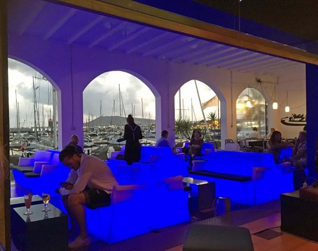 Blue Note Jazz Cafe