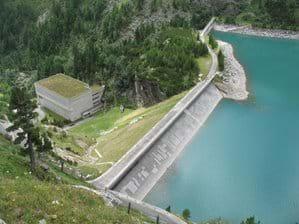 Lower Reservoir