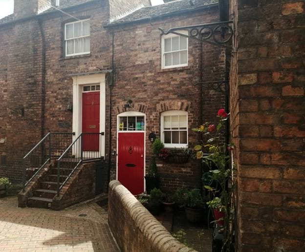 IRONBRIDGE VIEW TOWNHOUSE - AWARD WINNING HOLIDAY HOME