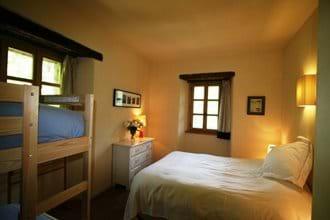 Villa Rustica bedroom 2