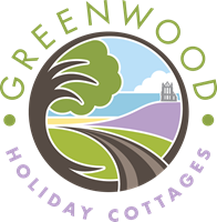Logo - Greenwood Holiday Cottages