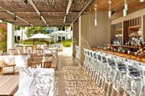 """""""Cabana pool bar great food and drinks relaxed vibe"""""""
