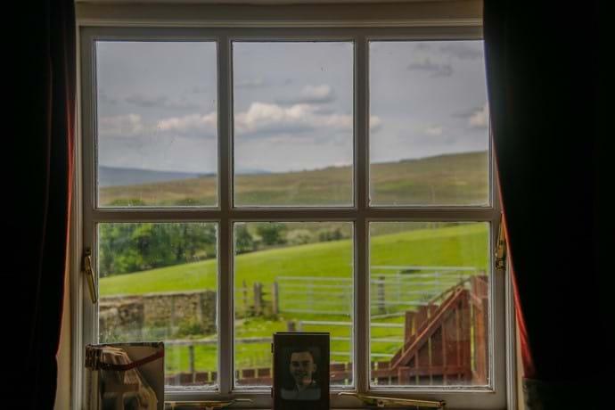 Sheephaven Garden View