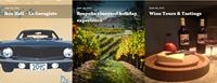 Holidays, Wine Making & Wine Tasting Tours