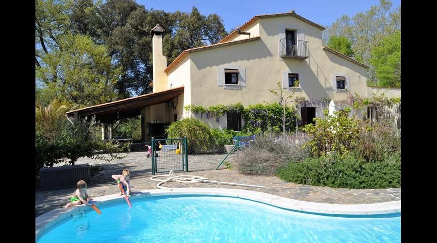 Casa Nova Girona.