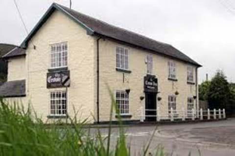 The Crown Inn, Clunton