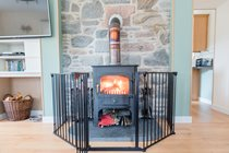 Cosy woodburning Stove