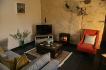 Lounge in Nyth Y Wennol (Swallow