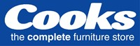 Logo - Cooks Furnishers Lowestoft
