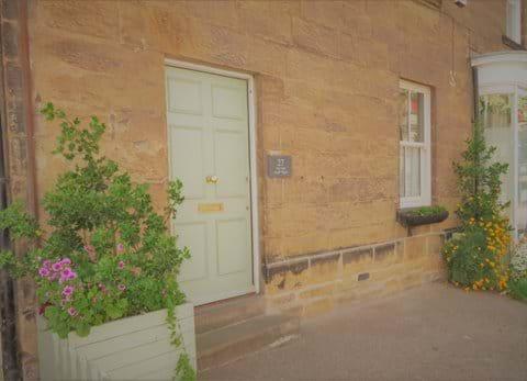 Sentry Cottage, Alnwick