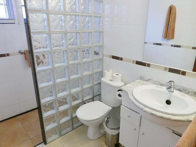 Shower Room - Villa 87