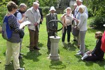 Sundials Tour