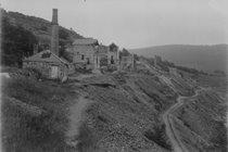 Okel Tor circa 1905 (courtesy John Snell)