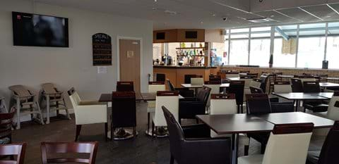 Goosewood Holiday Park Bar and Bistro