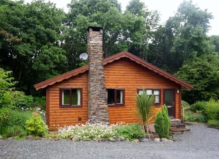 Milk Wood Lodge