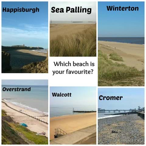 Plenty of fabulous beaches to explore