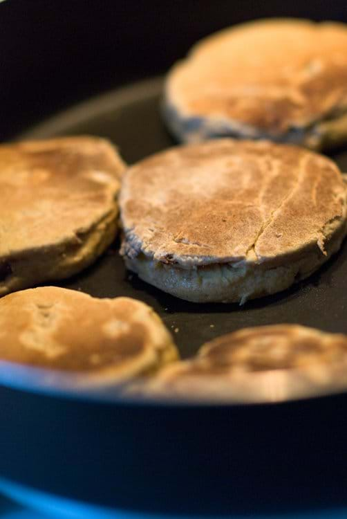 Welsh Cakes!