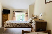 The Stables Twin room