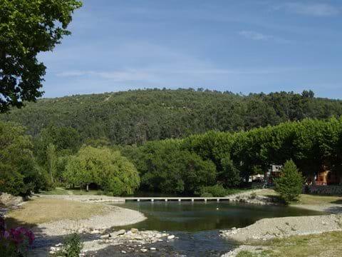 River Cesse, Bize-Minervois