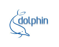 Logo - Blue Dolphin Filey