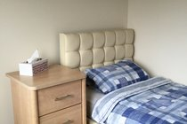 Motherwell Self Catering -  Single bedroom