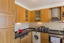 Open Plan Fully Fitted Kitchen