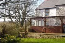 The Cottage, Halwin Lane Farm