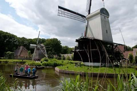 The Netherlands 'Open air museum'