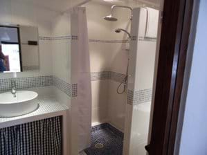 Bathroom/Wetroom.