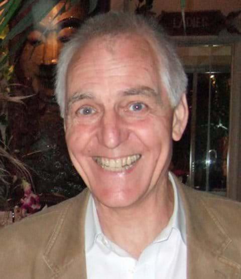 Peter Riding: Chairman, Saffron Walden Initiative