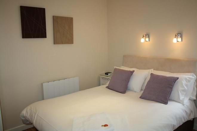 Lenton - Main Bedroom